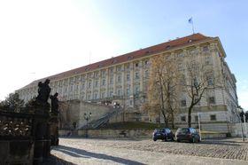 Budova Ministerstva zahraničních věcí ČR, foto: archiv MZV ČR