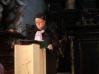 Vlasta Preislerová (Foto: Martina Schneibergová)