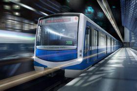 Фото: Официальный сайт компании Škoda Transportation