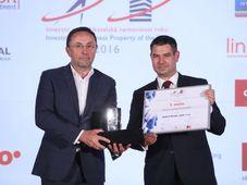 """Bosch gewann den ersten Preis in der Kategorie """"Fertigung und technologische Zentren"""" (Foto: Archiv CzechInvest)"""
