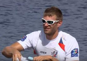 Ondřej Synek (Foto: Tschechisches Fernsehen)