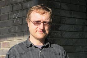 Tomáš Jakl, photo: Kristýna Maková