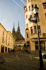 Old Brno, photo: Vít Pohanka