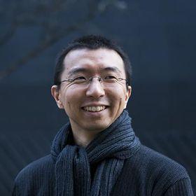 Sou Fujimoto, photo: David Vintiner