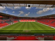 Eden stadium