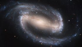 Galaxie, photo : NASA, ESA et The Hubble Heritage Team STScI/AURA), Public Domain
