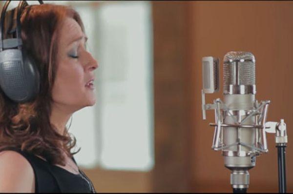 Jana Jelínková, photo: YouTube