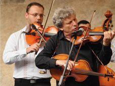 Jiří Pavlica et Hradišťan, photo: Site officiel de Jiří Pavlica et Hradišťan