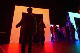 Signal Festival, photo: Ondřej Tomšů