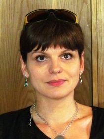Eva Katrušáková (Foto: Jana Chládková, Archiv des Tschechischen Rundfunks)