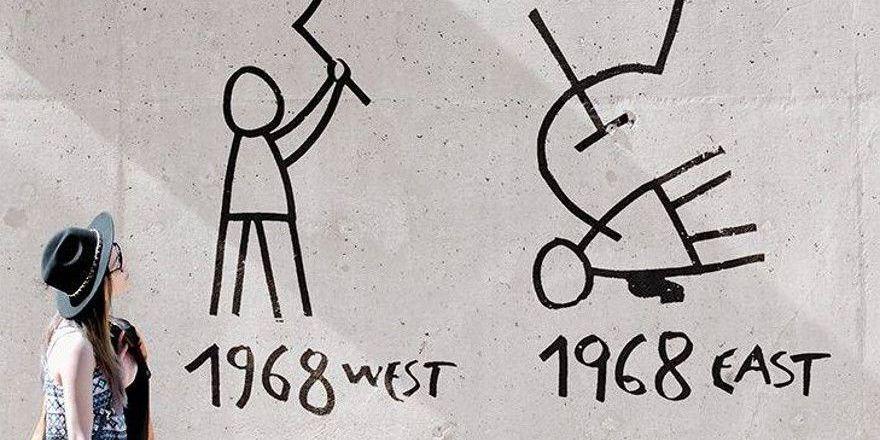 'Le Printemps de Prague cinquante ans après'