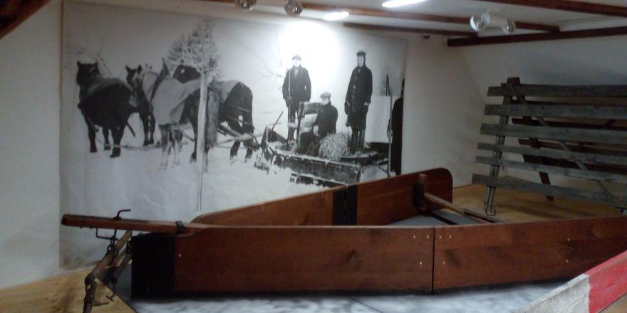 Muzeum silnic, foto: archiv Muzea silnic
