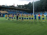 FC Fastav Zlín, photo: Dalibor Michalčík / FC Fastav Zlín