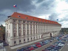 Ministerio de Relaciones Exteriores, foto: archivo del Ministerio de Relaciones Exteriores