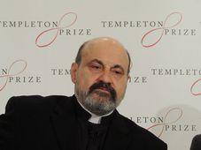 Tomáš Halík, foto: Jiří Hošek / Český rozhlas