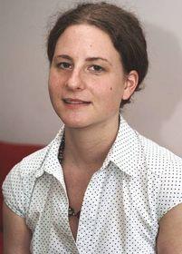 Martina Niedhammer (Foto: Archiv Collegium Carolinum)