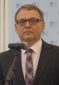 Lubomír Zaorálek (Foto: Archiv des Tschechischen Rundfunks - Radio Prag)