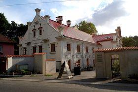 Cervecería Únětice, foto: Horakvlado, CC BY-SA 4.0 International