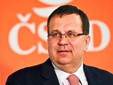 Министр промышленности и торговли Чешской Республики Ян Младек (Фото: Филип Яндоурек, Чешское радио)