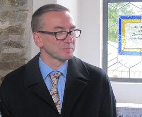 Jakub Vinčálek (Foto: Martina Schneibergová)