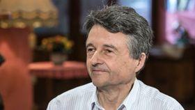 Miloslav Druckmüller (Foto: Tschechisches Fernsehen)