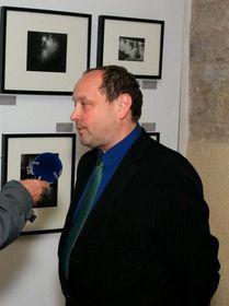 Jiří Jaskmanický, foto: archivo de ČRo