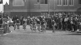 Straßen-Weltmeisterschaften 1959 (Foto: Nationaal Archief Fotocollectie Anefo, CC BY-SA 3.0 NL)