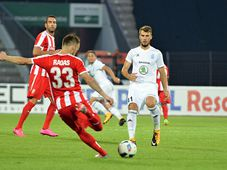 Skënderbeu Korçë - FK Mladá Boleslav (Foto: ČTK)