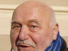 Jan Koblasa, foto: Miroslav Krupička
