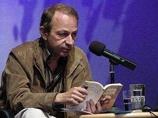 Michel Houellebecq, photo: CTK