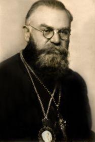 Епископ Горазд, Фото: архив Мартина Индры
