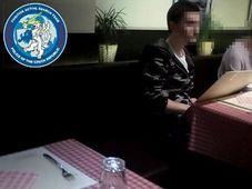 Задержание Евгения Никулина, Фото: ЧТ24