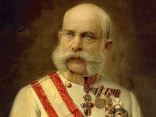 L'empereur François Joseph 1er