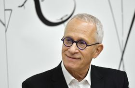 James Newton Howard (Foto: ČTK)