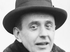 Jan Masaryk (Foto: United States Library of Congress, Free Domain)