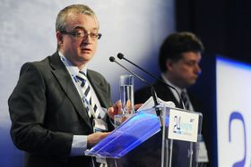 Marek Benda, foto: Filip Jandourek, ČRo