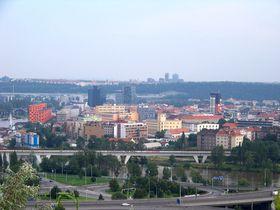 Prag-Holešovice (Foto: ŠJů, CC BY-SA 3.0)