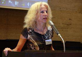 Anna Vaďurová, foto: archiv ČRo - Radia Praha