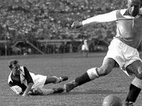 Matthias Sindelar (Foto: Archiv FIFA)