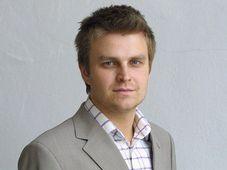Martin Jonáš (Foto: Tschechisches Fernsehen)