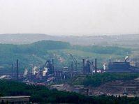 Třinecké železárny, photo: Public Domain