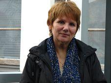 Irina Tretyak, foto: Kristýna Maková