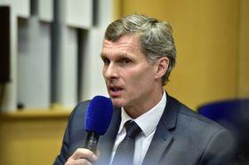 Jiří Kejval, photo: CTK