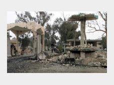 Irak, photo: CTK