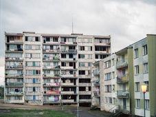 'Panelák', photo: Site officiel de Sophie Knittel