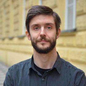 Jakub Říman (Foto: Archiv von Jakub Říman)