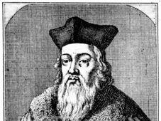 El alqumista inglés, Edward Kelley
