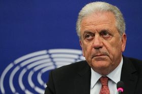 Dimitris Avramopoulos, photo: Commission européenne