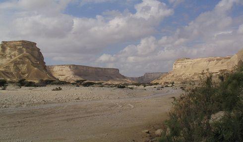 Omán, foto: Wikipedia CC BY 2.0