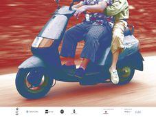 Foto: Festival de Cine Taiwanés